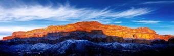 石家庄,嶂石岩,壮观的山峰,秀丽的美景