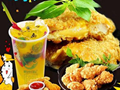 炸鸡加盟店排行榜 酷鸡日记炸鸡美味更好吃