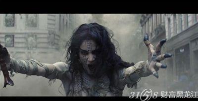 木乃伊2017百度云资源_新木乃伊2017电影百度云盘链接