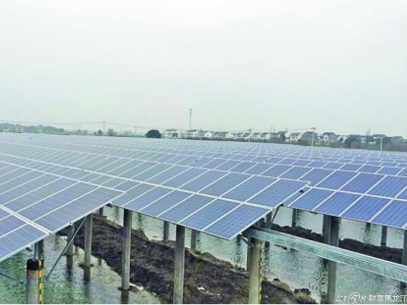 核新电力太阳能发电投资利润是好多
