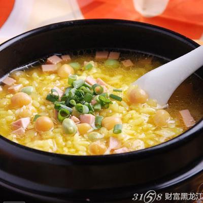 成都71号豆汤饭怎么加盟