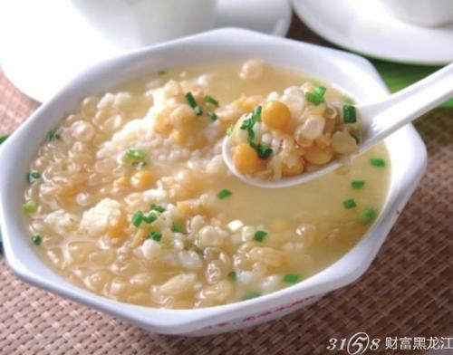 成都71号豆汤饭加盟