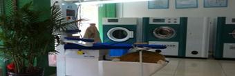 十大干洗品牌加盟连锁 UCC国际洗衣连锁如何