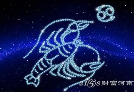 巨蟹座摩羯座解析豆瓣图片