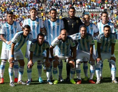 2014世界杯8强球队名单及1 4决赛赛程安排