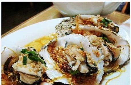 2014象山海鲜美食节时间 地点 活动详情图片