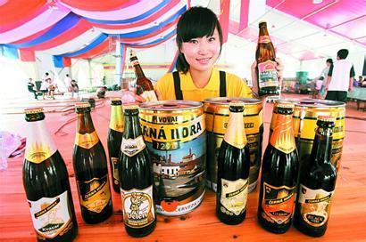 2015烟台青岛啤酒节时间,地点,门票