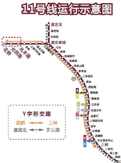 上海到昆山地铁开通 上海到昆山的地铁是几号线图片