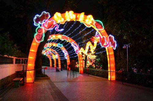 2015广州元宵节去哪玩?2015元宵节广州哪里好玩?