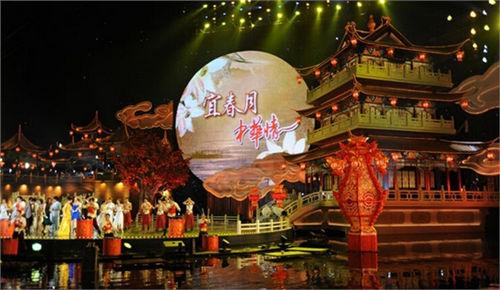 明月山风景区即将举行第九届宜春明月山月亮文化旅游节,将推出多种