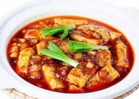 砂锅老豆腐怎么做 砂锅老豆腐的做法