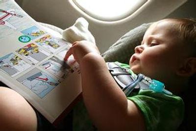 婴儿坐飞机怎么买票?婴儿坐飞机?