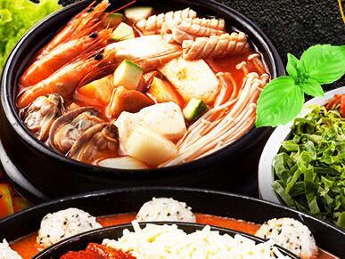 加盟一家谷喜农韩国料理店怎么样