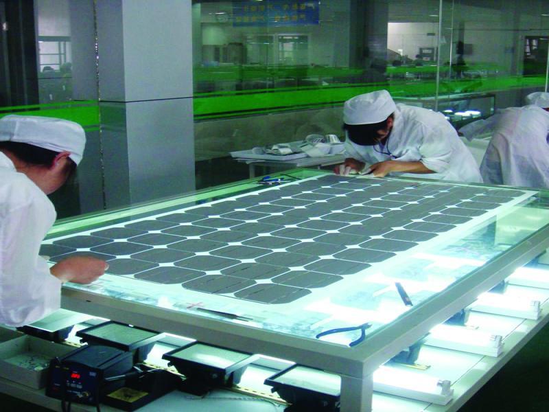 和平阳光太阳能加盟费多少?利润如何?