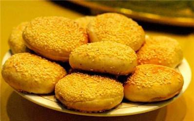 水花佛手糖糕怎么做 三门峡水花佛手糖糕好吃吗