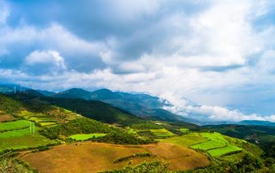 河南秋天旅游好去处 河南秋季哪里风景好?