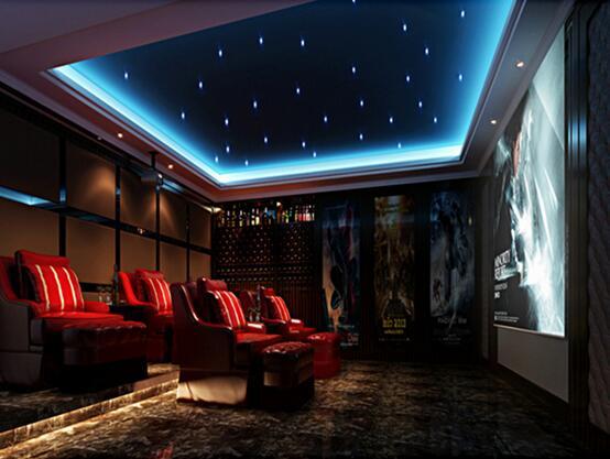 开一家万像国际影视店一共多少钱?加盟费多少?