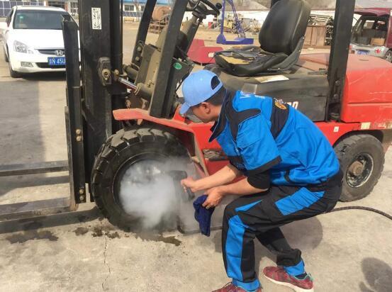 开一家瓦特先生蒸汽洗车加盟店需要多少加盟费