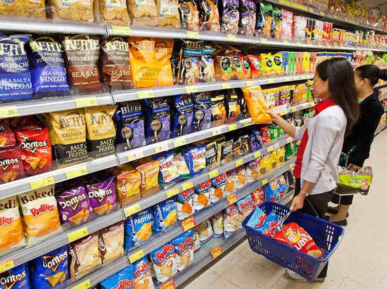 万福客进口商品超市2018加盟要求高不高