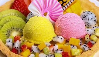 果然爱手工冰淇淋还能加盟吗?加盟条件是什么?