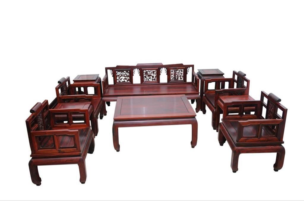 """红古轩以""""穿越古今文化,引领中式时尚""""为己任,致力于成为""""新中式""""家具图片"""
