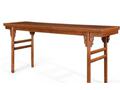 红木老家具的断代与鉴定