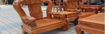 红木家具的保养有哪些误区?