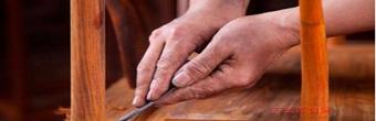 红木板材的干燥工艺