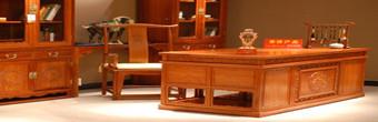 人的一生用四件红木家具就概括了!