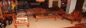 """""""明式家具珍赏""""书中原物再现,红木家具业界的狂欢"""