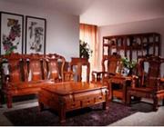 中式家具这么精美独特,难怪中式装修如此受欢迎