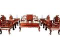 哪些红木家具最适合用于中式家装