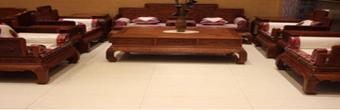 红木家具真的很需要细致打理吗?