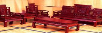 红木家具如果只看价格你就亏大了!