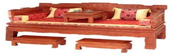 红木家具为什么需要用榫卯而不用铁钉?