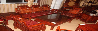 红木家具也会包浆 什么是红木家具的包浆