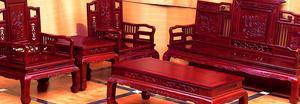 红木家具趋向年轻化 新中式受追捧
