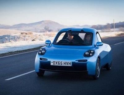 新能源汽车开多久?你只看眼前的一毛钱一公里,没想到以后!