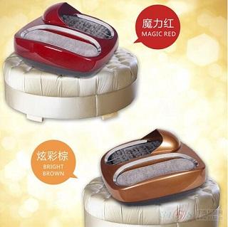 鞋底清洁机加盟怎么样,糠家九代智能鞋底清洁机