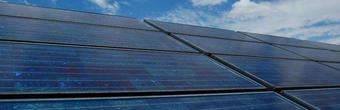 台湾3家太阳能厂商合并