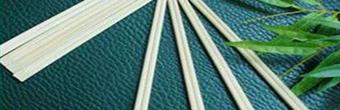 废纸变一次性筷子