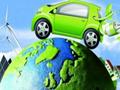 高大上!新能源环保产品助力尾气减排