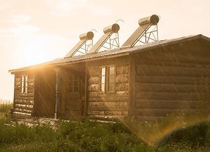 和平阳光太阳能发电有人做过代理吗