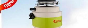 加盟厨房宝垃圾处理器 开拓广阔市场