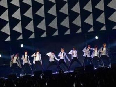 EXO演唱会2015上海是什么时候开播 2015EXO演唱会上海具体时间是多久