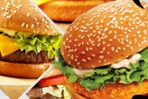 西式快餐加盟选哪个品牌好呢?图片