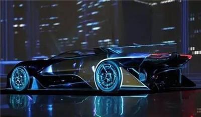乐视420发布的超级汽车价格售价多少 乐视超级汽车多少钱一台 乐视超高清图片