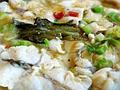 四川酸菜鱼具体做法
