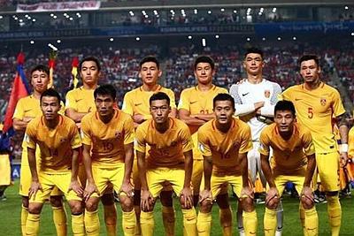 【2018世预赛中国队出线形势】2018世预赛叙利亚VS中国队赛程表?2018世预赛中国队出线的可能大吗