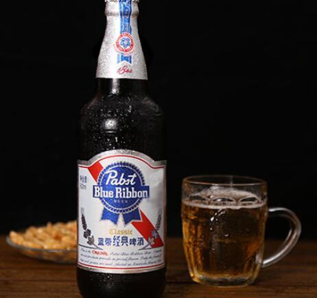 成为蓝带啤酒代理商需要多少钱?